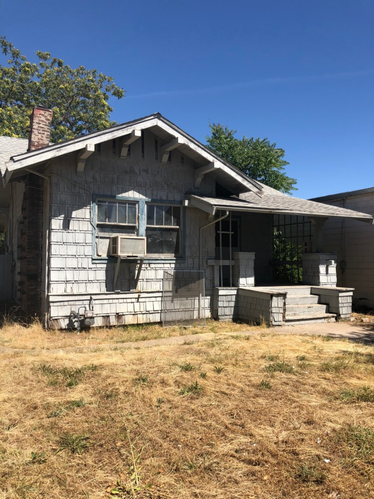 3641 Stockton Blvd. Sacramento, CA 95820