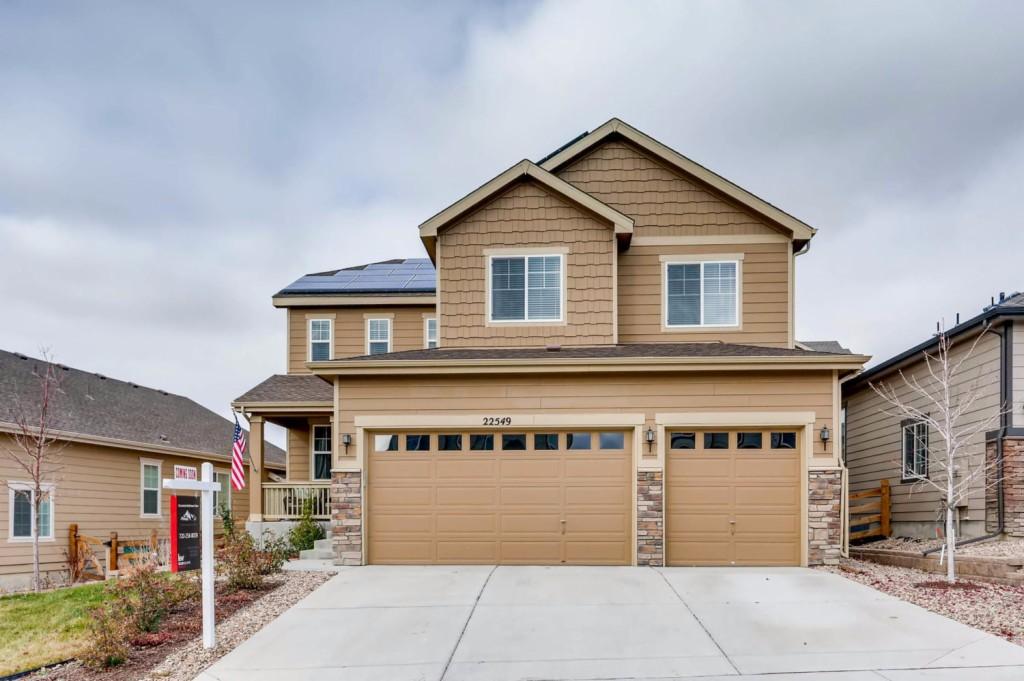 22549 Bellewood, Centennial, Colorado