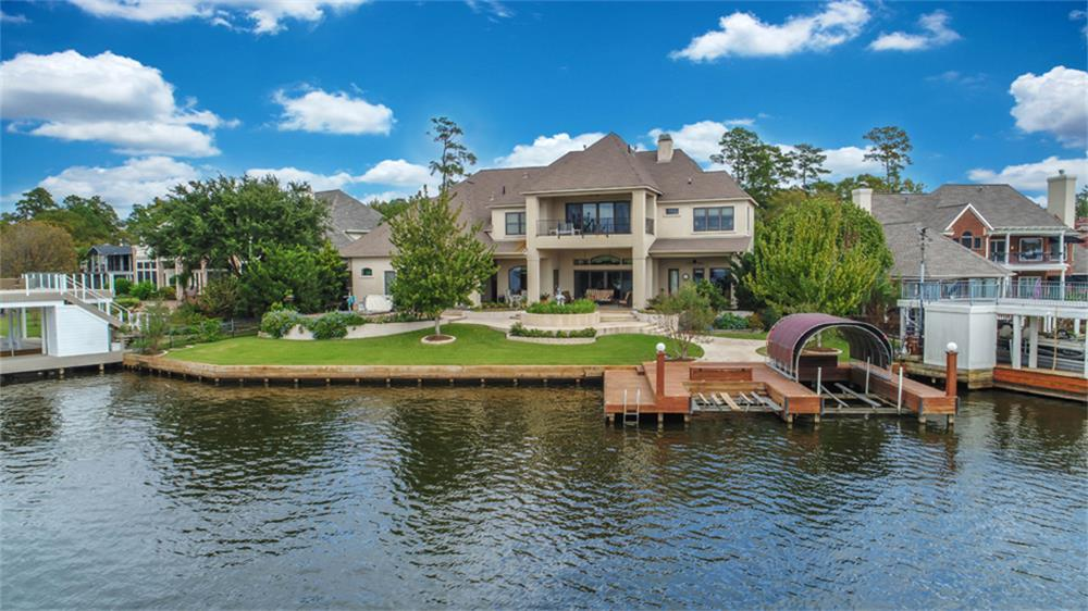 71 Broad Cove Drive, Montgomery, Texas