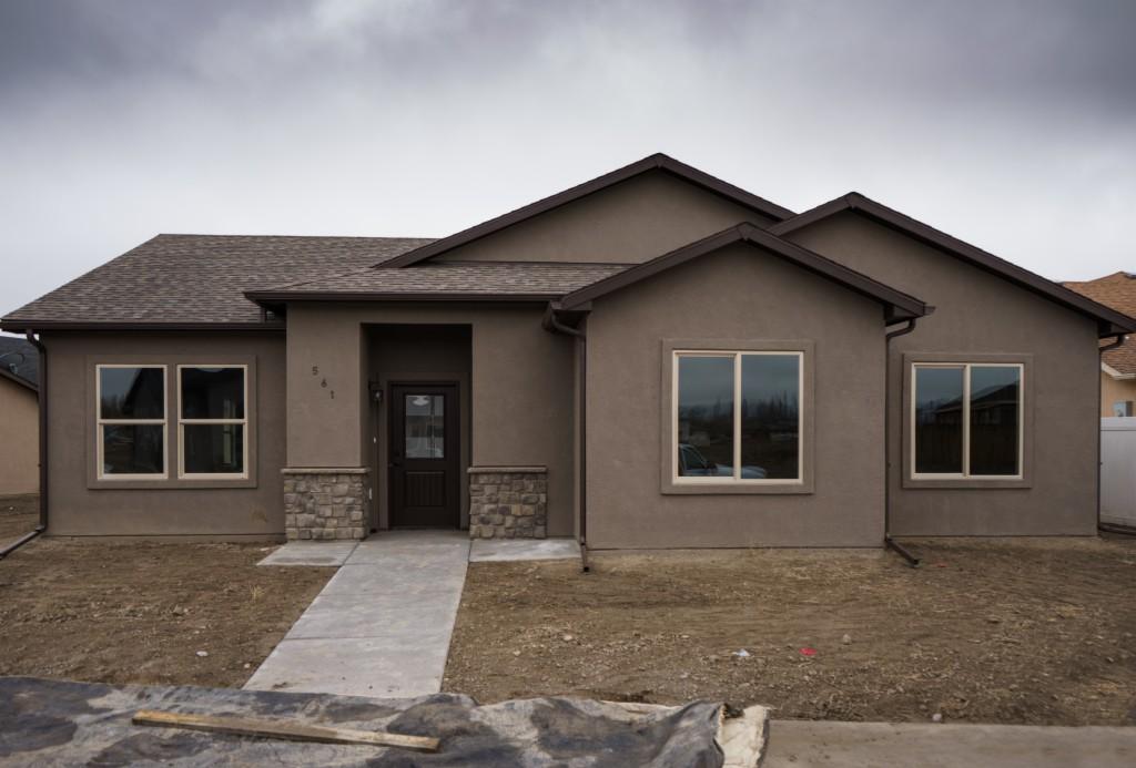 561 Pine Meadows Drive, Grand Junction, Colorado