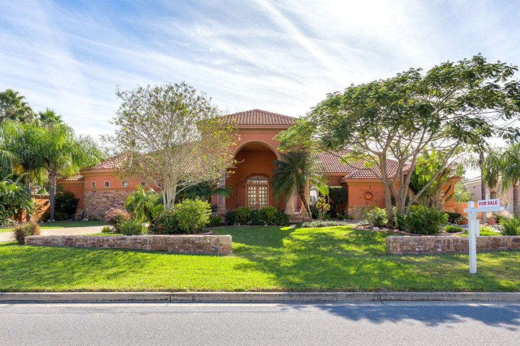 113 Eagle, one of homes for sale in McAllen