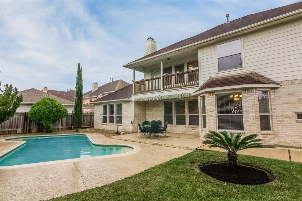3622 Fieldthorne Court Katy, TX 77450