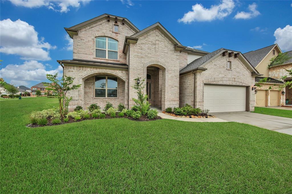 3101 Choke Canyon Lane, League City, Texas