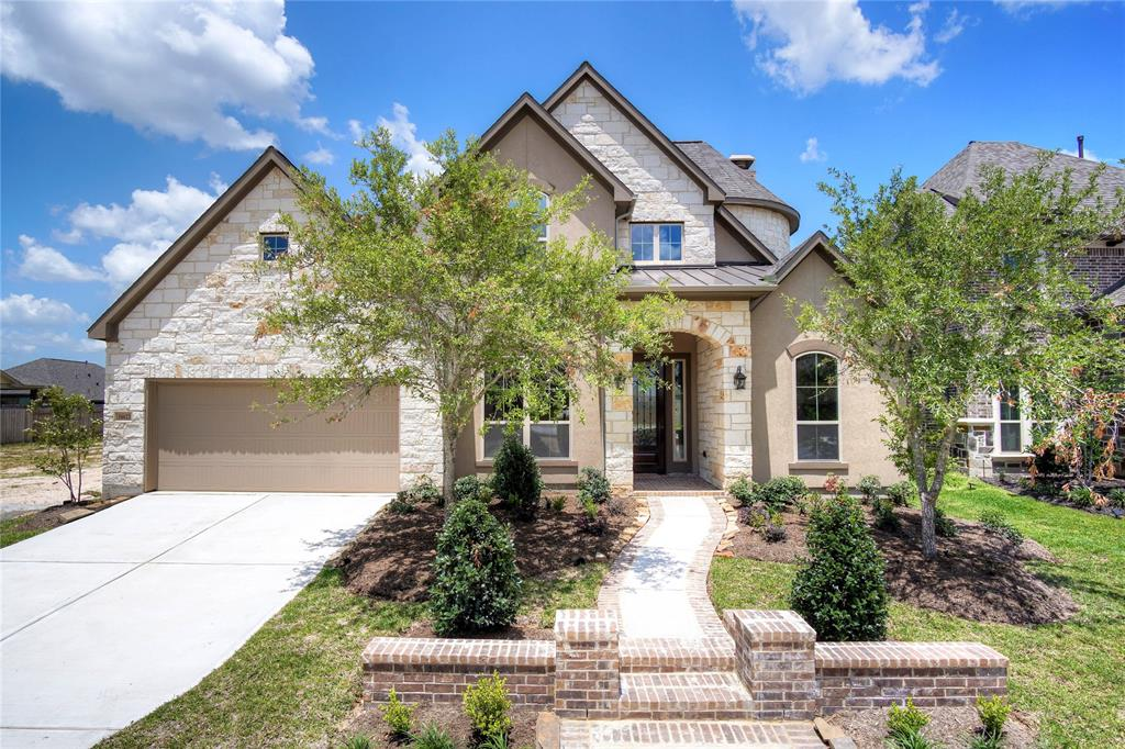 16622 Madison Midway Drive, Cypress, Texas