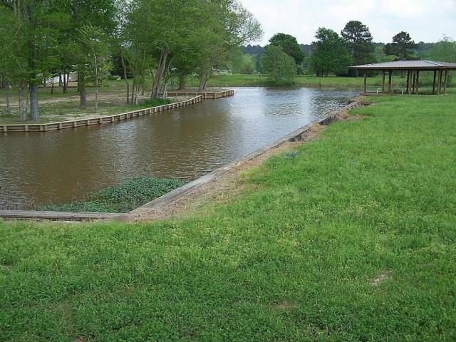 Waterfront Property Willis Texas