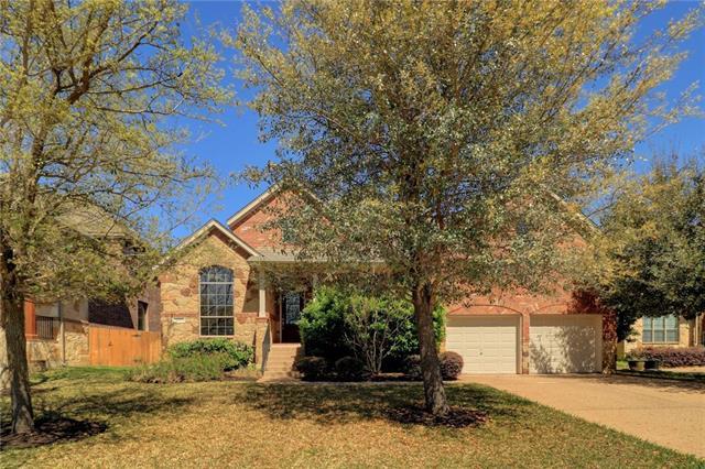 3532 Alexandrite, Round Rock, Texas