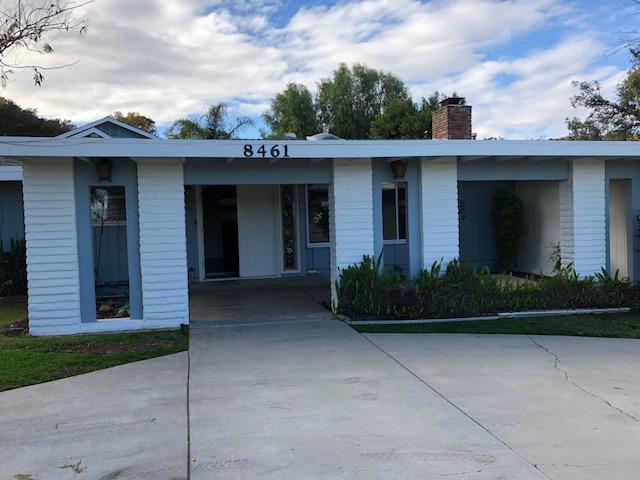8461 Valley Circle Blvd., West Hills, California