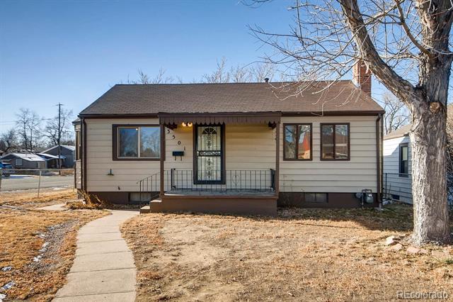 3501 Ames Street, Wheat Ridge, Colorado