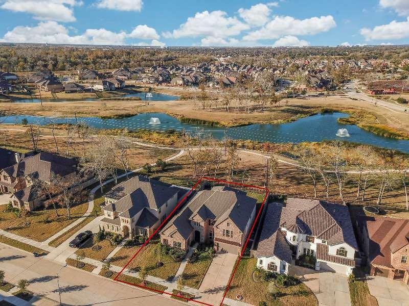 6416 Apsley Creek Lane Sugar Land, TX 77479