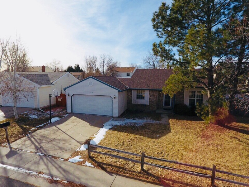 17506 E Prentice Circle, Centennial, Colorado