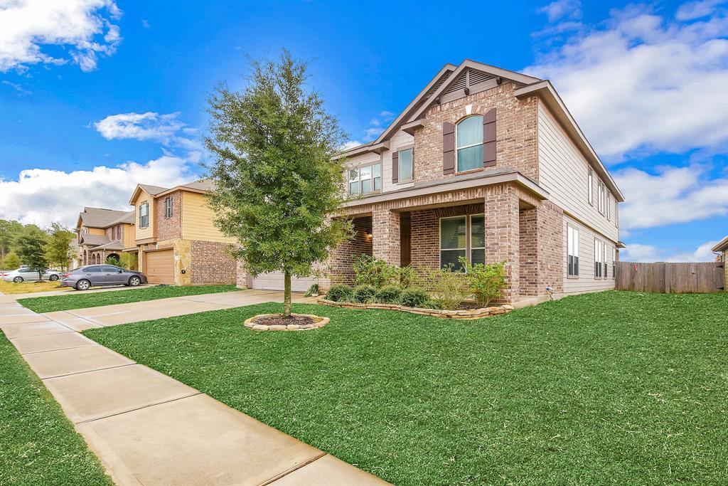 16007 Peach Bluff Lane, Cypress, Texas