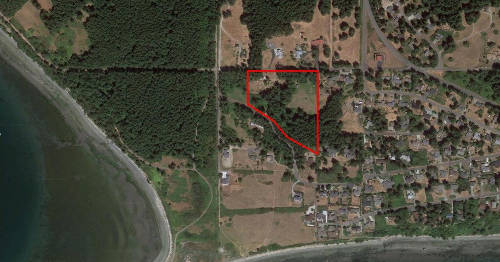 Lot 12 View Point Dr Oak Harbor, WA 98277