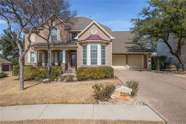 2204 Aldworth DR, Cedar Park, Texas
