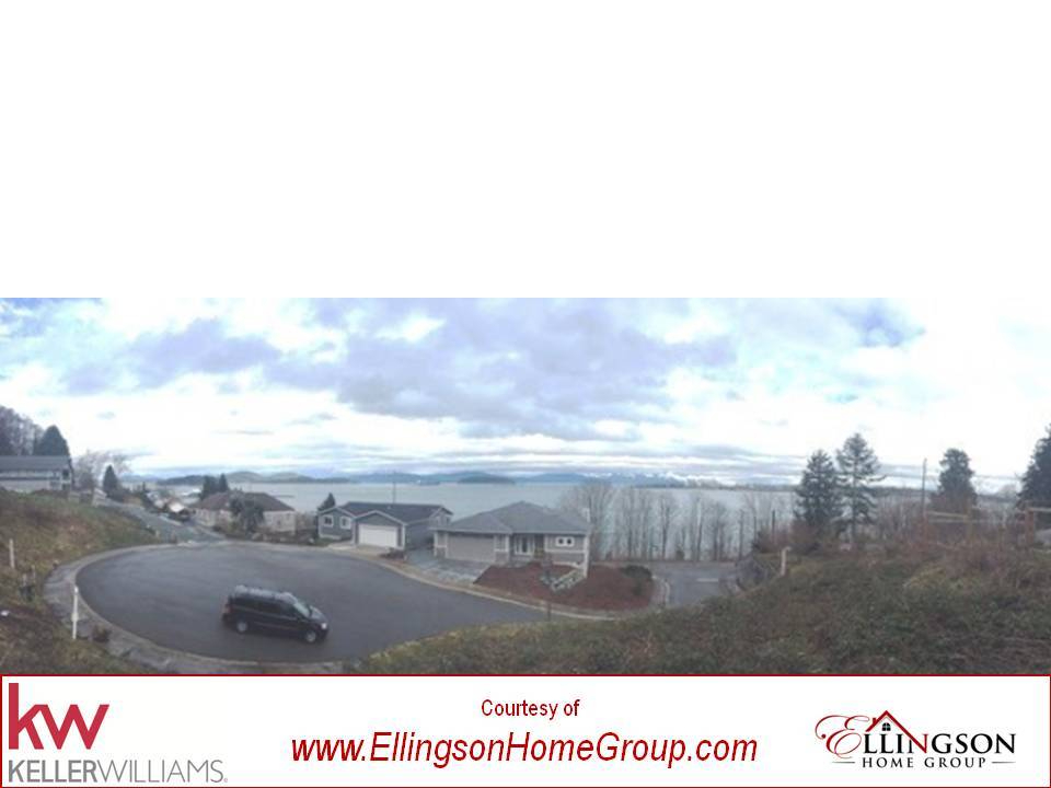 203 Mansfield Court, Anacortes, Washington