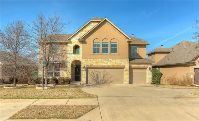 213 Bellagio DR, Lake Travis, Texas