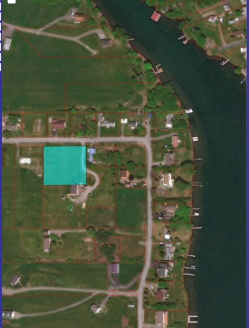 0 Outlet Dr. Ticonderoga, NY 12883