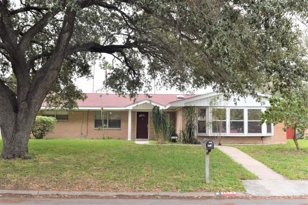 1613 Orchid, McAllen, Texas