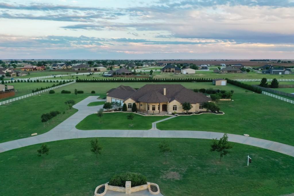 3205 County Road 7610, Lubbock, Texas
