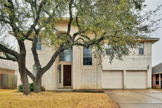 916 Shannon Meadow TRL, Cedar Park, Texas