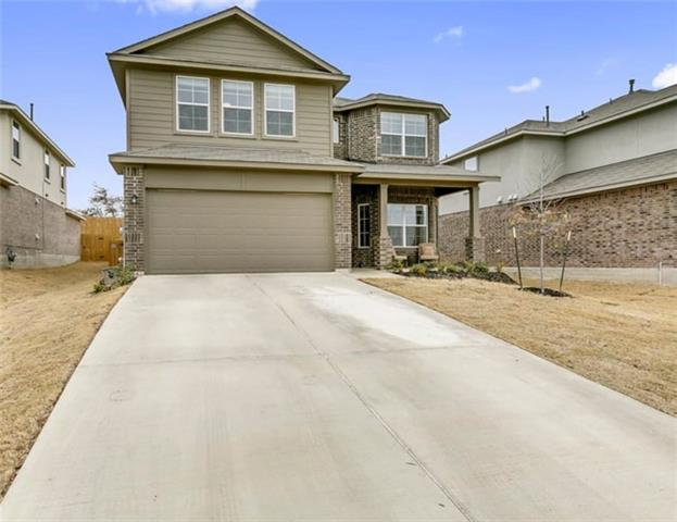 509 Libani LN, Cedar Park in Williamson County, TX 78613 Home for Sale