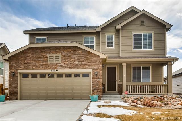 22652 East Bellewood Drive, Centennial, Colorado