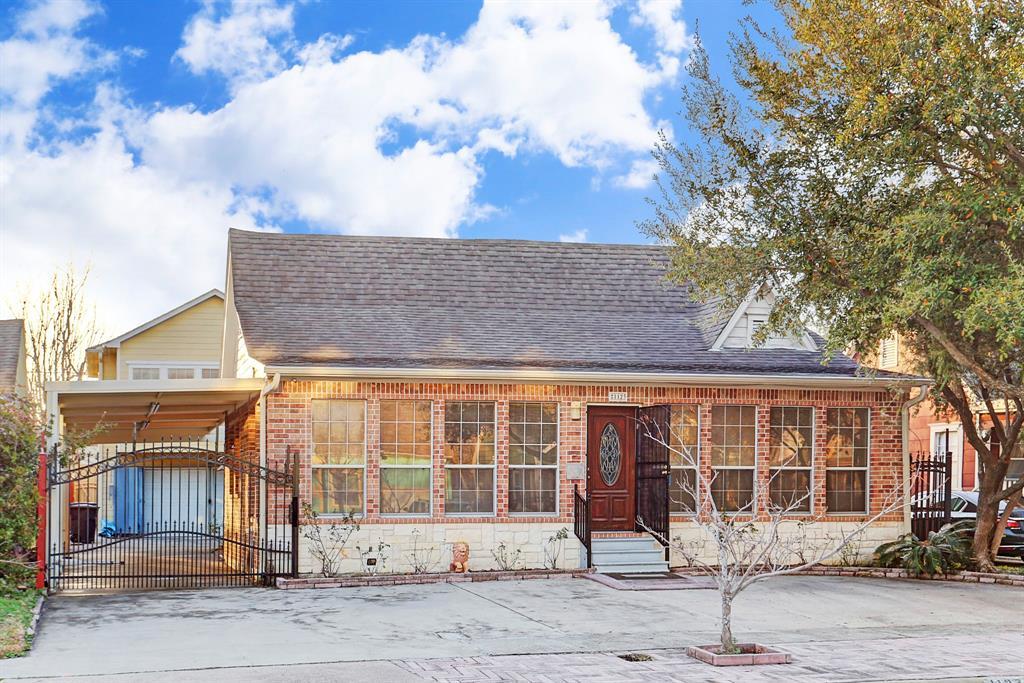 1123 Dorothy Street, Houston Heights, Texas