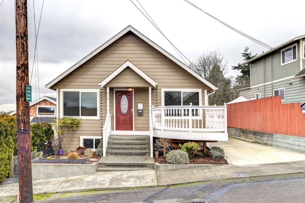 3105 Tulalip Ave, Everett, Washington