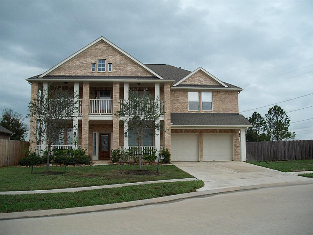 13801 Lilac View Court Pearland, TX 77584