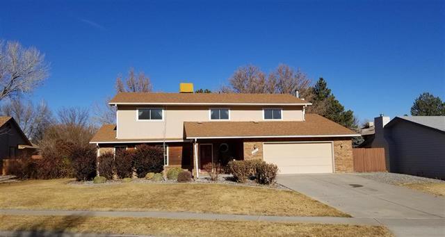 3730 Applewood Drive, Grand Junction, Colorado