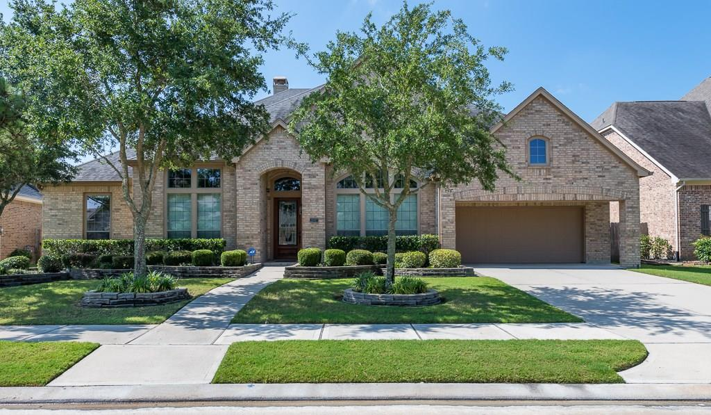 25707 Madison Falls Lane, Cinco Ranch in Fort Bend County, TX 77494 Home for Sale