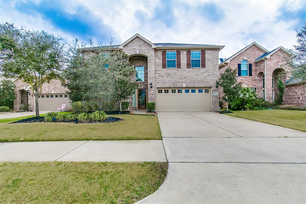 24211 Haywards Crossing Lane, Cinco Ranch in Fort Bend County, TX 77494 Home for Sale