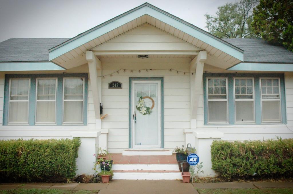 245 S 10th Street Slaton, TX 79364