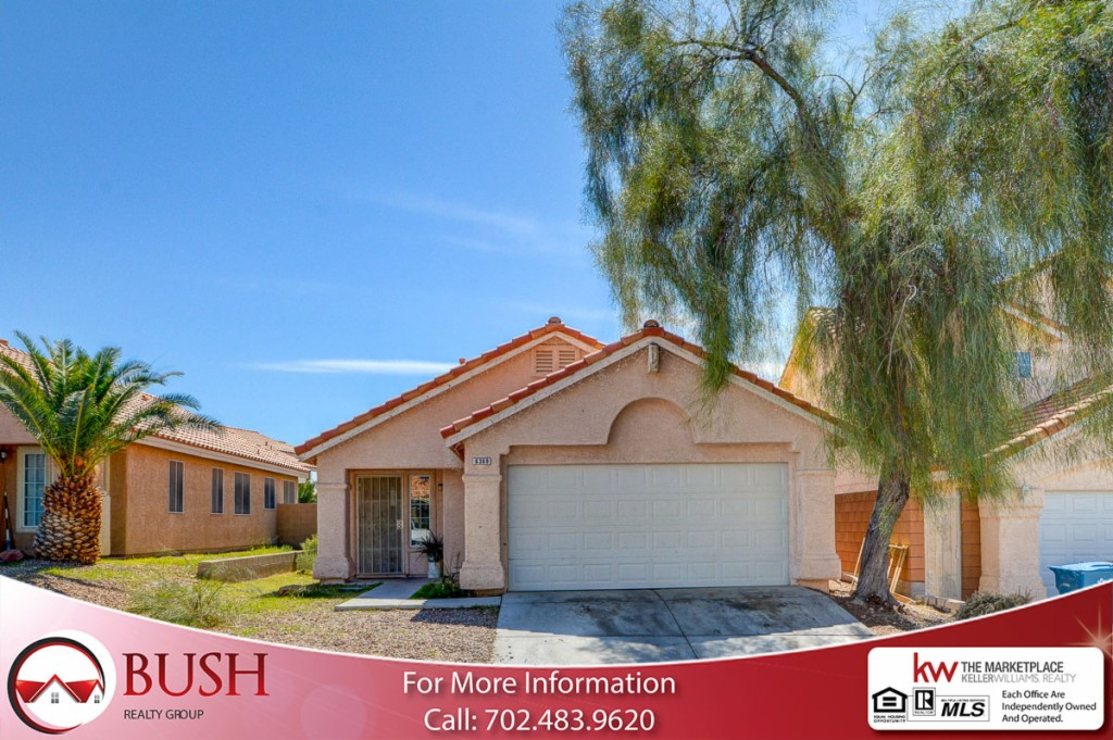 6369 Canyon Vista Ct Las Vegas, NV 89156