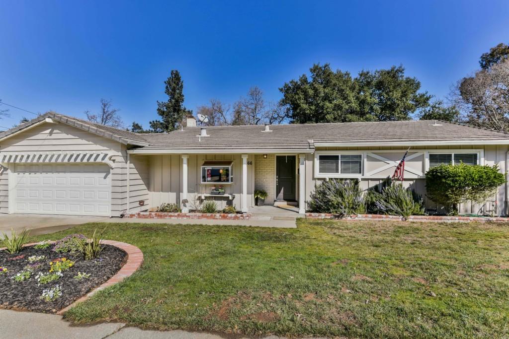 2866 Fyne Drive, Rossmoor - Walnut Creek, California