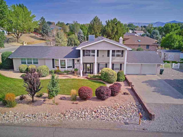2694 Kimberly Drive, Grand Junction in Mesa County, CO 81506 Home for Sale