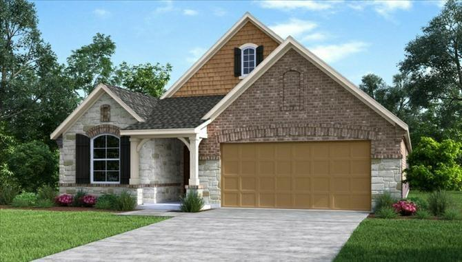 14922 Violet Willow Court, Cypress, Texas