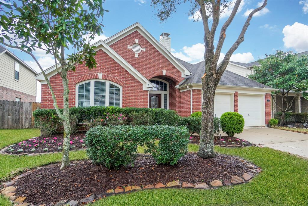 7415 Pony Creek, Sienna Plantation in Fort Bend County, TX 77459 Home for Sale