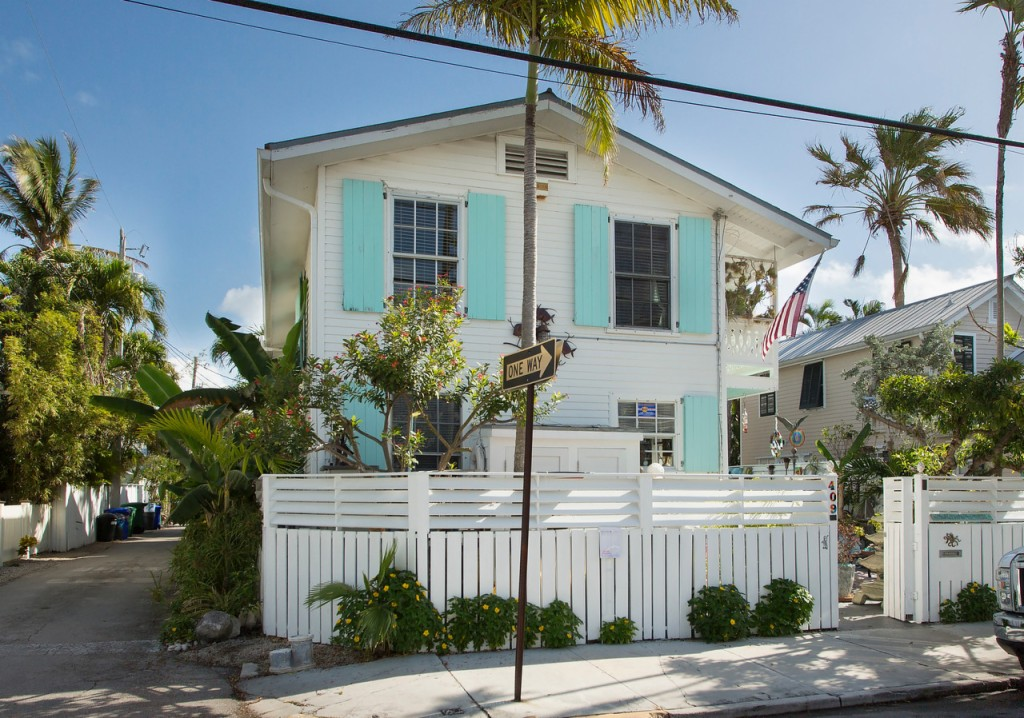 409 Frances Street, Key West, Florida