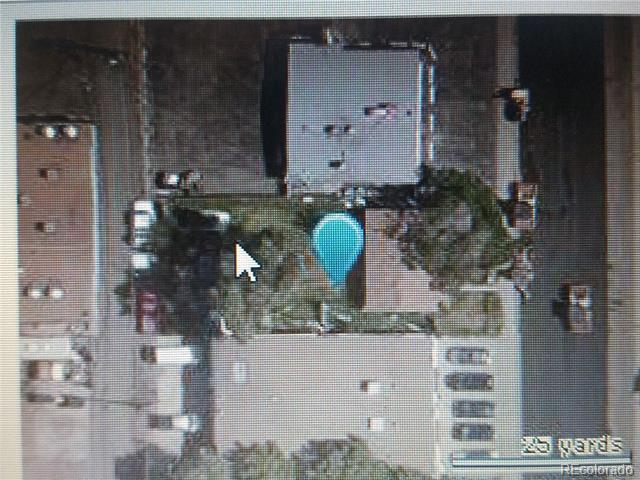 2107 South Jason Street Denver, CO 80223