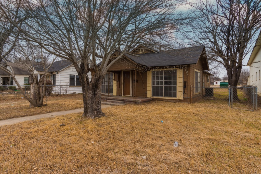 1011 Kane St., Waco, Texas