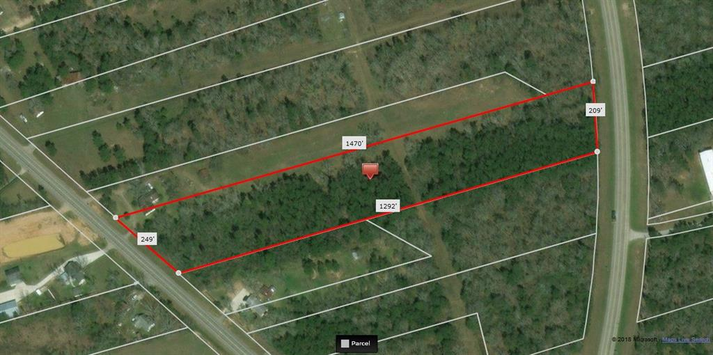 6.334 Acres Loop 336, one of homes for sale in Conroe