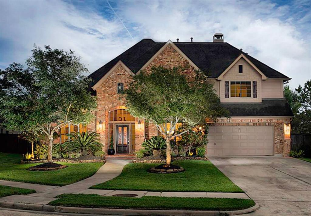 11904 Shady Sands Place Pearland, TX 77584