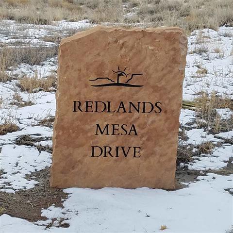 341 Redlands Mesa Drive, Grand Junction, Colorado
