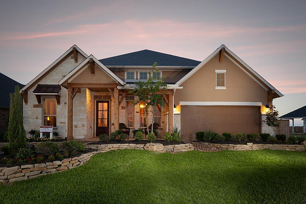 15707 Ponderosa Bend Drive, Cypress, Texas