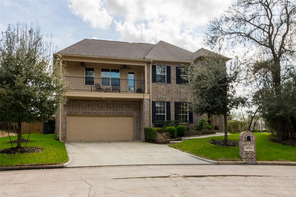 11634 Marina View Drive, Montgomery in Montgomery County, TX 77356 Home for Sale