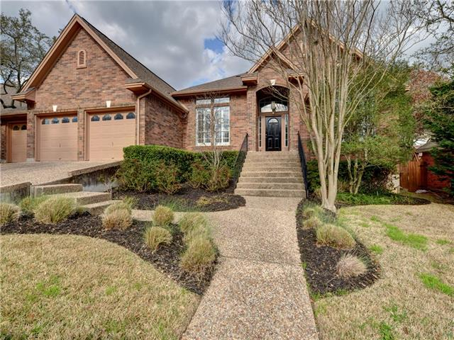 7809 Moonflower DR, Anderson Mill, Texas