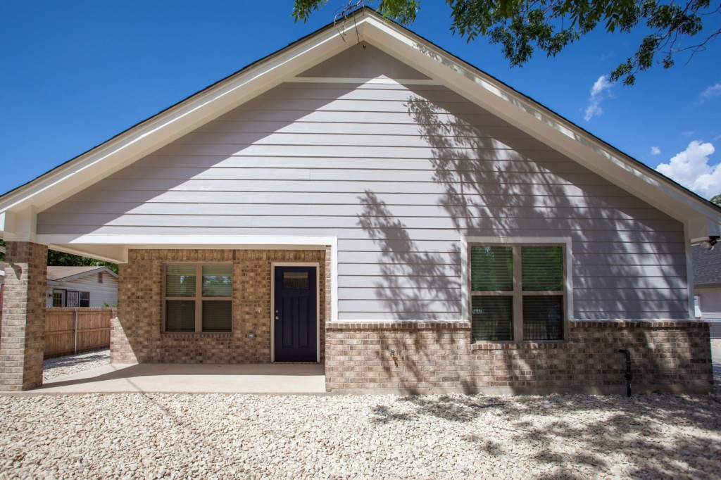 2912 South 3rd St, Waco, Texas