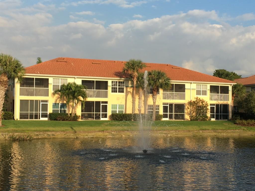 10901 Santa Margherita Rd. 104, The Brooks, Florida