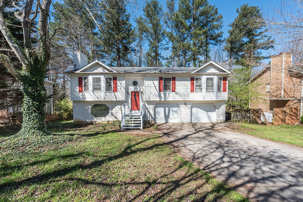 194 Hickory View Drive, Lawrenceville, Georgia