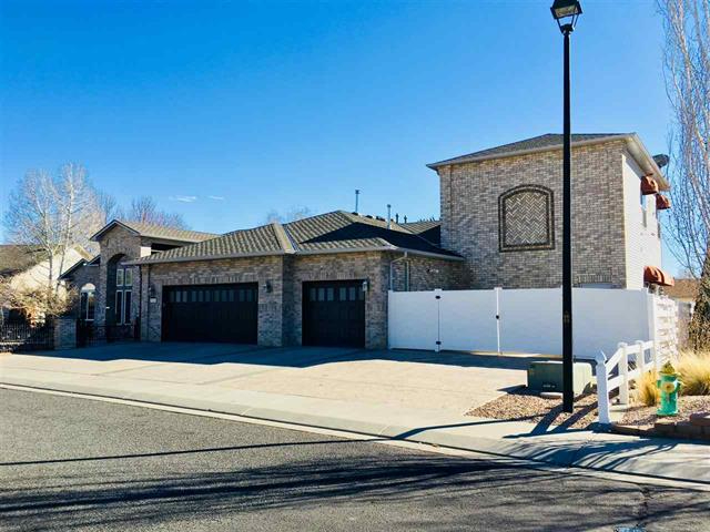 3716 Christensen Court, Grand Junction in Mesa County, CO 81506 Home for Sale